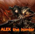 ALEX the hunter