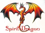 Spirit-Dragon