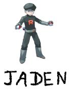 JADEN-rouge