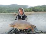 Le poisson 2383-45