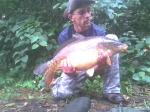 Le poisson 3524-41