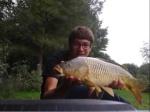 Le poisson 3605-85