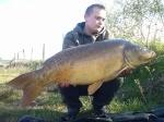 Le poisson 3950-92