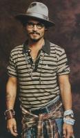 Miss Depp