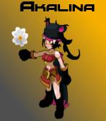Akalina