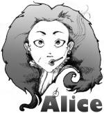 Alice Versenko