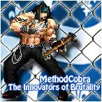 Methodcobra