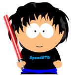 SpeedGTR