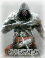 Gonzaro