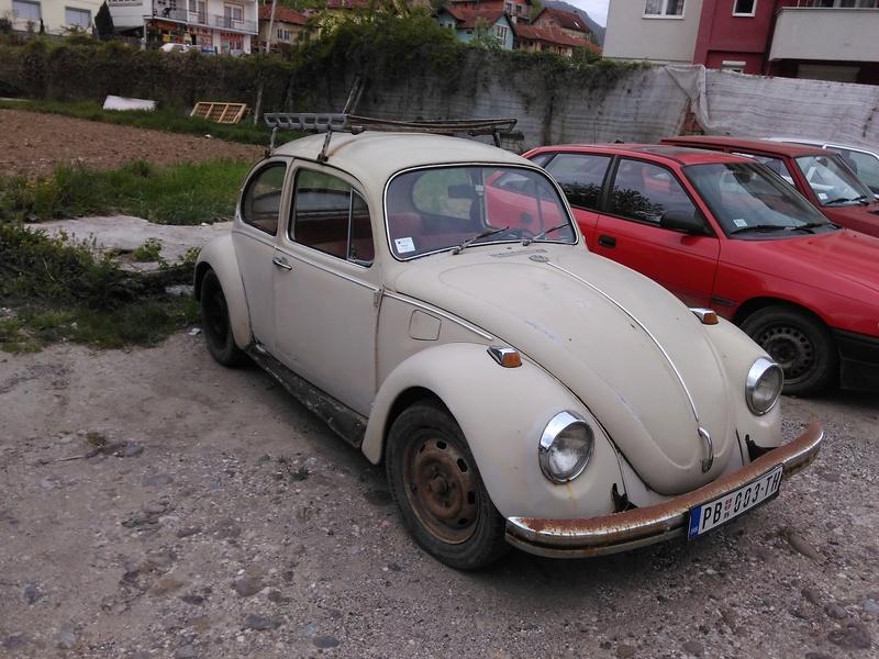 VW 1300J, 1971. Spašena od starog gvožđa. Img_2010