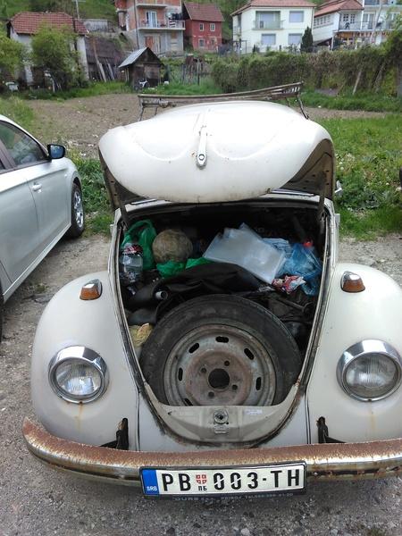 VW 1300J, 1971. Spašena od starog gvožđa. Img_2012