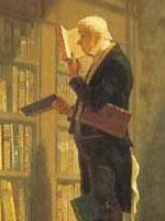 Bibliotecário