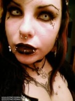 la princess of darkness