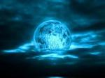 luna oscura