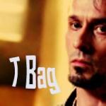 Ancien T Bag