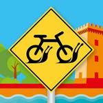 Ciclista Lento