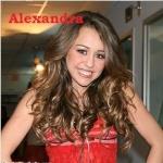 Alexandra*Swan