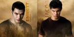 Emmett Cullen/Jacob Black