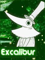 -ExcalibuR-