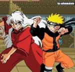 Naruto Inuyasha Rol
