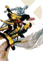 X-Men Lazos de sangre