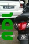 ADL BLL4477