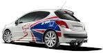 alexandros 207 Rallye