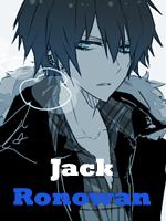 Jack Ronowan