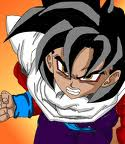Son of Goku