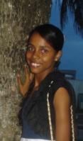 Tainah Oliveira da Silva