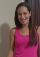Stefane de Oliveira Vieir