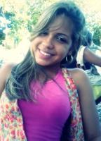 Laiza Santiago