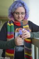 Clara Rainbow