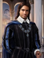 Antoine de Sevillano