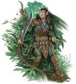L'elfe rebelle