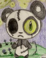 Zelgadis vel Pandaman