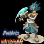 Fuelthrim EarthStorm