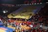 Fenomenul Ultras in alte sporturi Galata11
