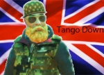 TBOD Tango Down - Ex