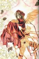 CROWN-ANGEL