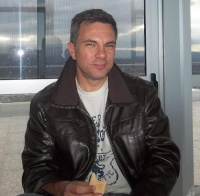 Chris Valverde
