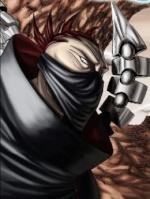 Hiruko (Sasori)