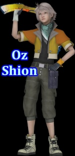 Oz Shion