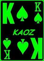 KAOZ MK