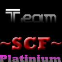 ~SCF~platinium
