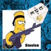 stoolen