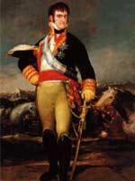 Fernando VII de Borbon