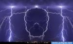 Thunderar