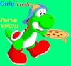 Only Yoshi