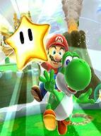Yoshi not for me